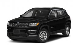 Jeep Compass 80th Special Edition 2021