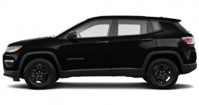 Jeep Compass High Altitude FWD 2020