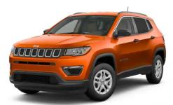 Jeep Compass Sport 4x4 2019