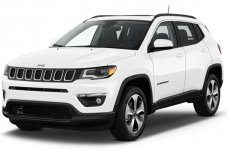 Jeep Compass Sport 4x4 2020