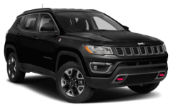 Jeep Compass Sport Upland Edition 4x4 2019