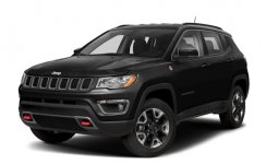 Jeep Compass Trailhawk 4x4 2021
