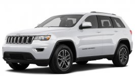 Jeep Grand Cherokee Altitude 4x2 2020