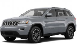 Jeep Grand Cherokee Laredo 4x4 2020