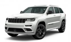 Jeep Grand Cherokee Laredo E 4x4 2021