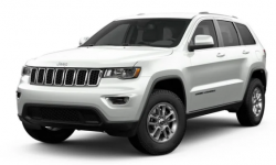 Jeep Grand Cherokee Laredo E 4x4 2019