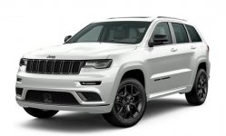 Jeep Grand Cherokee Laredo X 4x4 2021