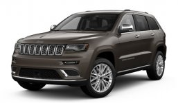 Jeep Grand Cherokee Limited 4x2 2021