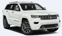 Jeep Grand Cherokee Limited AWD 2019