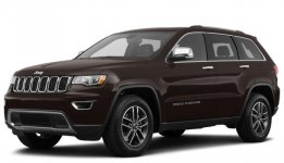 Jeep Grand Cherokee Summit 4x2 2020