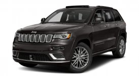 Jeep Grand Cherokee Summit 2021