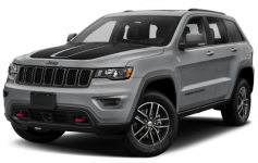 Jeep Grand Cherokee Traihawk 2018