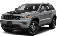 Jeep Grand Cherokee Trailhawk 4dr 4x4 2019