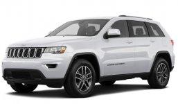 Jeep Grand Cherokee Upland 2020