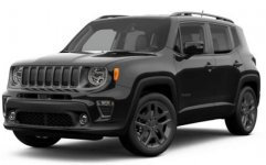 Jeep Renegade High Altitude 4x4 2019