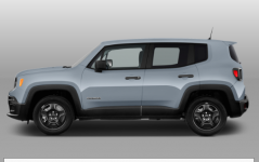 Jeep Renegade North 4x2 2018
