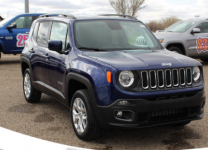 Jeep Renegade North 4x4 2018