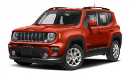 Jeep Renegade Sport 4x4 2021