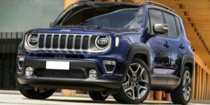 Jeep Renegade Sport FWD 2020
