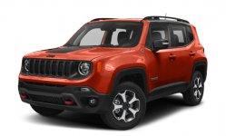 Jeep Renegade Trailhawk 2021