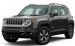 Jeep Renegade Trailhawk 4x4 2020