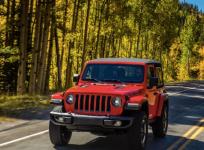 Jeep Wrangler JL Sport 2 Door 4L 2018