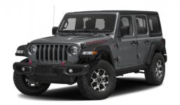 Jeep Wrangler Rubicon 4x4 2021