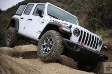 Jeep Wrangler Rubicon Unlimited 2018