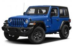 Jeep Wrangler Sport 4x4 2020