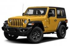 Jeep Wrangler Sport S 4x4 2020