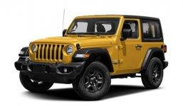 Jeep Wrangler Sport S 4x4 2021