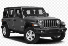 Jeep Wrangler Sport S Unlimited 2018