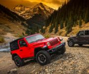 Jeep Wrangler JL Sport S 2-Doors 4L 2018