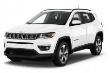 Jeep Compass Altitude 2020