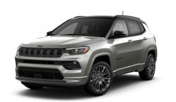 Jeep Compass High Altitude 2022