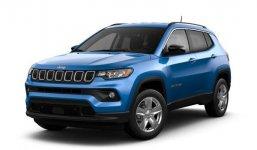 Jeep Compass Latitude 4x4 2022