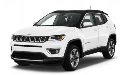 Jeep Compass Limited 2021