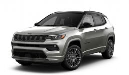 Jeep Compass Limited 2022