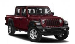 Jeep Gladiator 80th Anniversary 2021