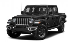 Jeep Gladiator High Altitude 2021