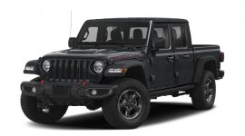 Jeep Gladiator Rubicon 2021