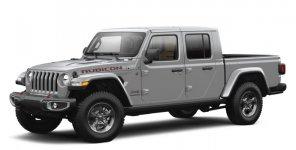 Jeep Gladiator Rubicon 2022