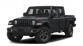 Jeep Gladiator Rubicon 4x4 2021