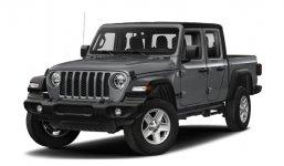 Jeep Gladiator Sport 2021