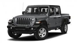 Jeep Gladiator Sport S 2022