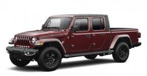Jeep Gladiator Texas Trail 2021