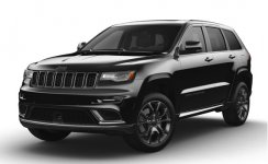 Jeep Grand Cherokee High Altitude 2021