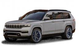 Jeep Grand Cherokee Limited 4x4 2022