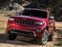 Jeep Grand Cherokee Limited 5.7L