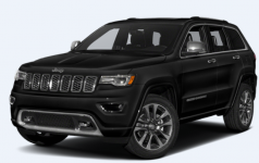 Jeep Grand Cherokee Limited FWD 2019